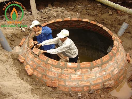 hieu qua xu ly của be biogas (2)