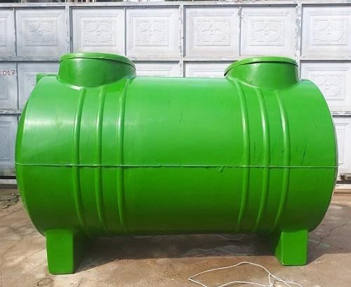 kích thước bể phốt composite chất lượng